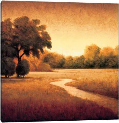 Early Morning I Canvas Art Print