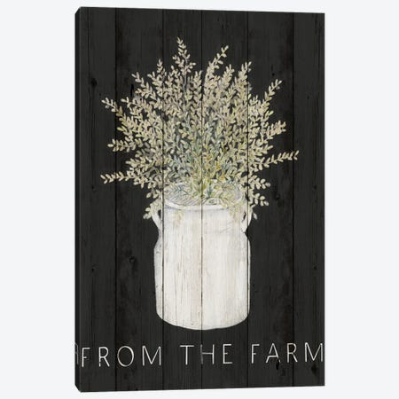 From The Farm 3-Piece Canvas #GYN45} by Janice Gaynor Canvas Print