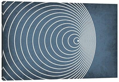 Doppler Effect Canvas Art Print