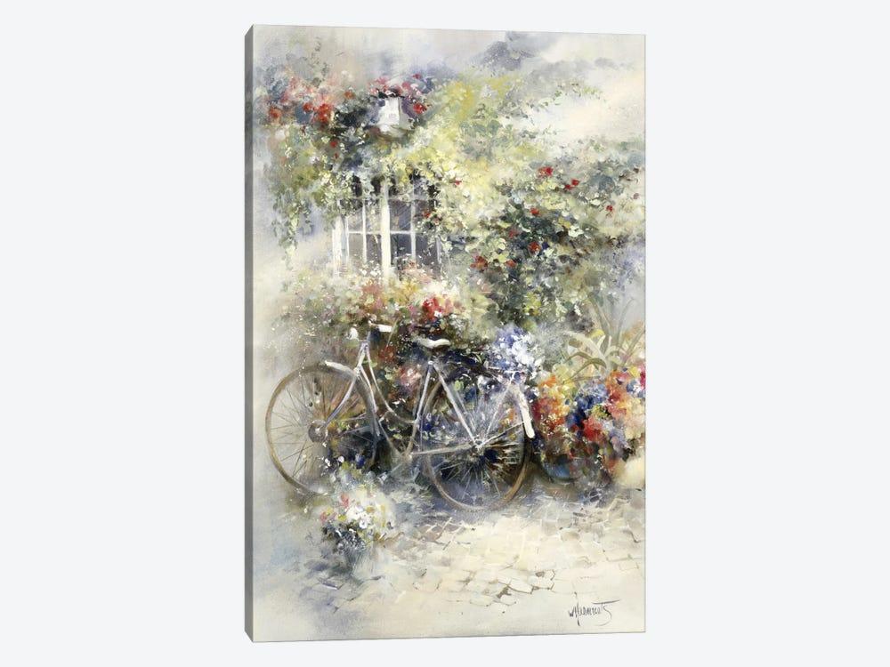 Blossom by Willem Haenraets 1-piece Art Print