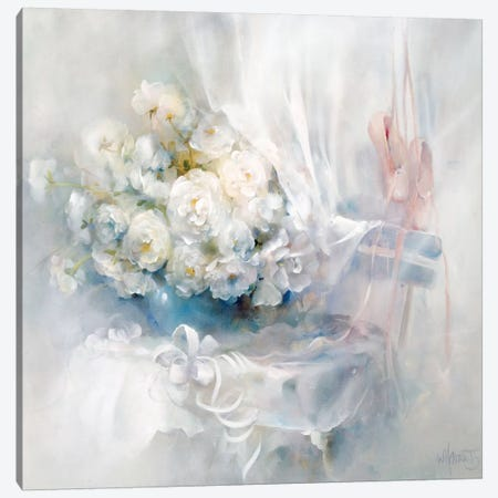 Eye Pleasing Canvas Print #HAE123} by Willem Haenraets Canvas Art Print