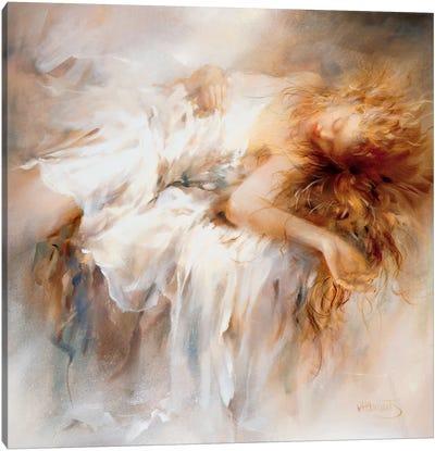 Fragile Canvas Art Print