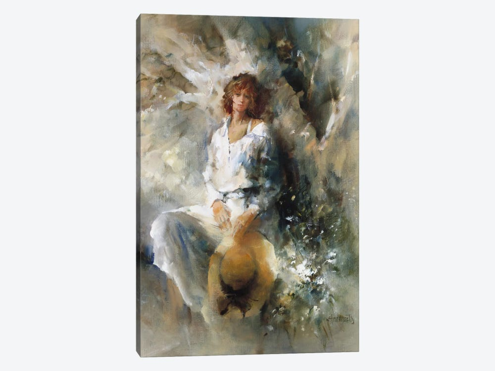 Freedom by Willem Haenraets 1-piece Canvas Wall Art