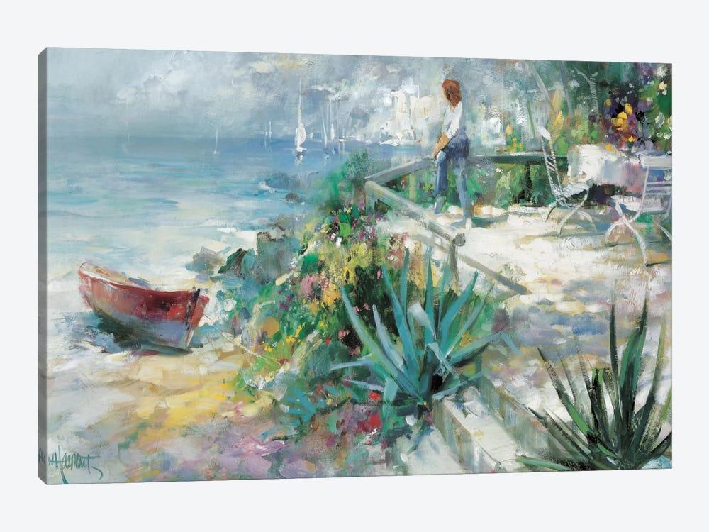 Hope On The Horizon by Willem Haenraets 1-piece Canvas Artwork