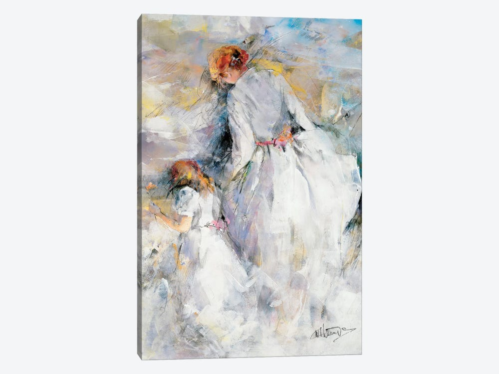 My Girl by Willem Haenraets 1-piece Art Print