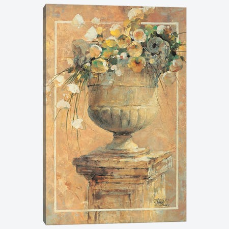 Rome II Canvas Print #HAE220} by Willem Haenraets Canvas Art