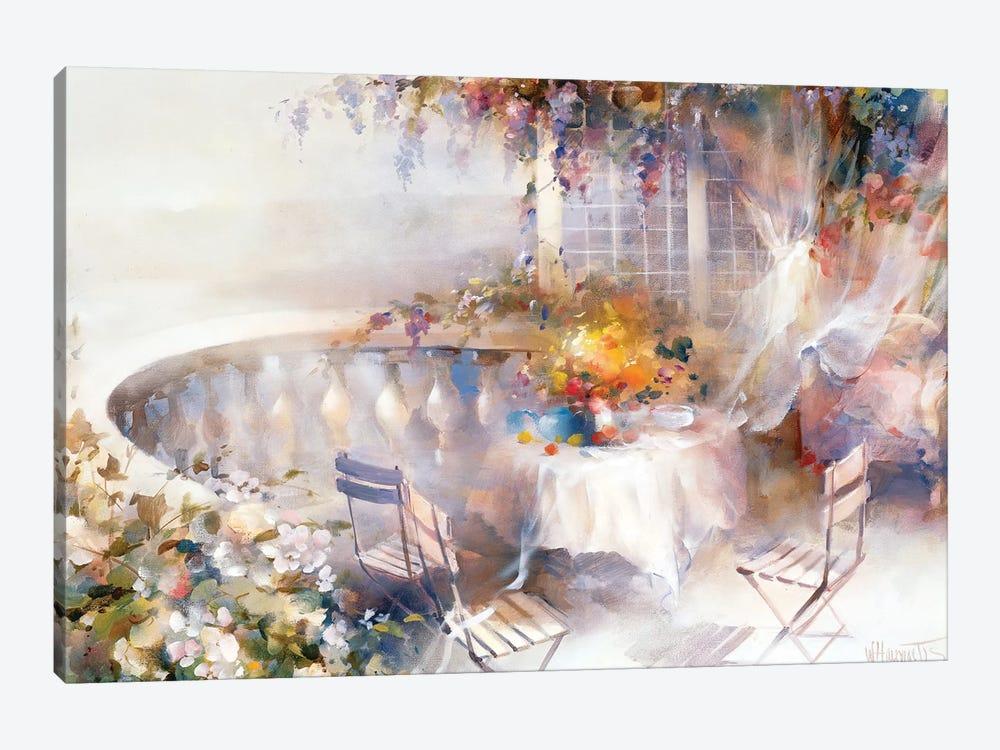 Serenade by Willem Haenraets 1-piece Canvas Art