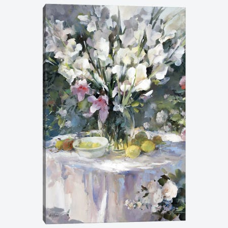 Shera I Canvas Print #HAE229} by Willem Haenraets Canvas Wall Art