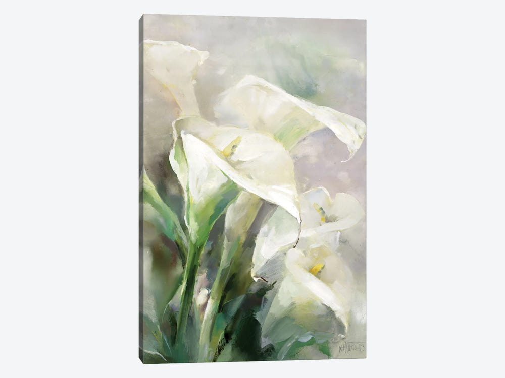 Shiny IV by Willem Haenraets 1-piece Canvas Print