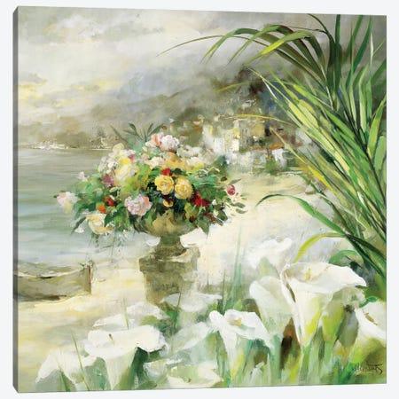 Shiny VII Canvas Print #HAE237} by Willem Haenraets Canvas Artwork