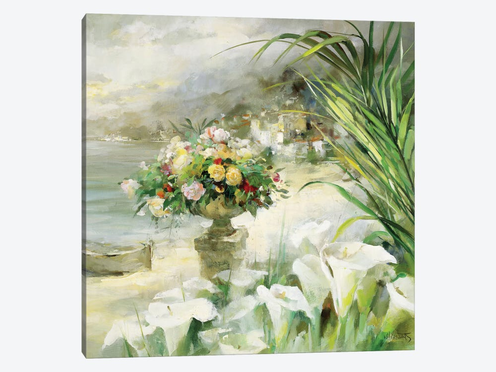 Shiny VII by Willem Haenraets 1-piece Canvas Wall Art