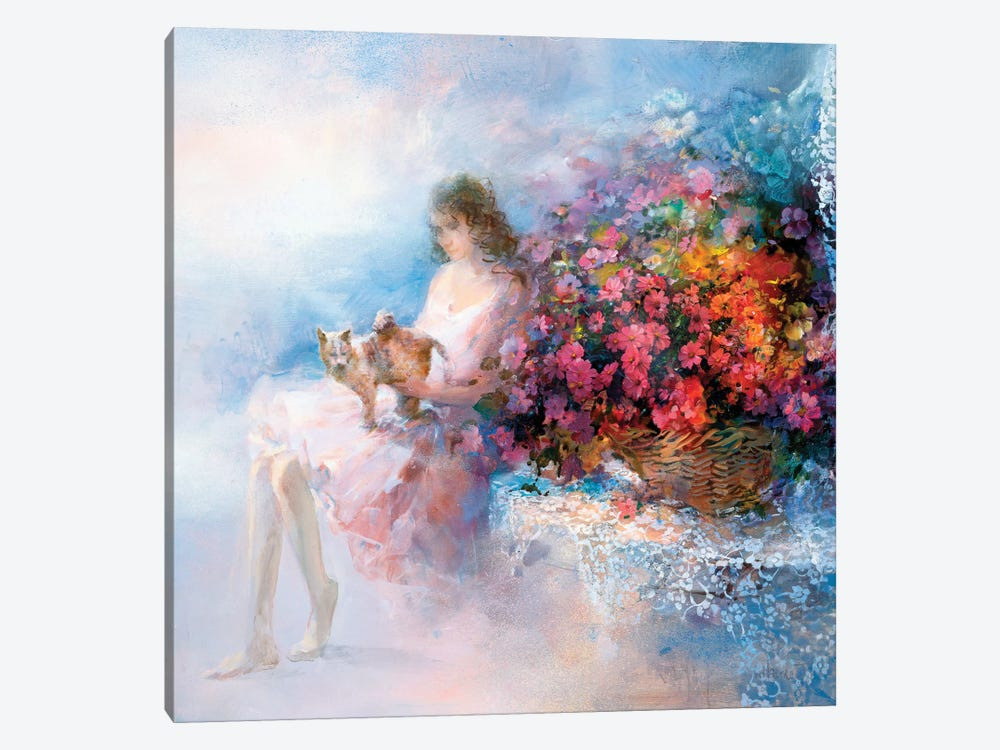 Special Memories by Willem Haenraets 1-piece Art Print