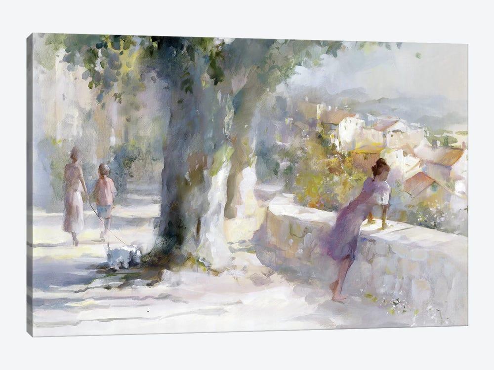 Whispering Wind by Willem Haenraets 1-piece Canvas Artwork