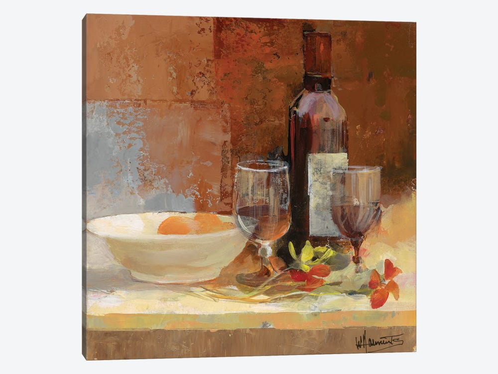 A Good Taste I by Willem Haenraets 1-piece Art Print
