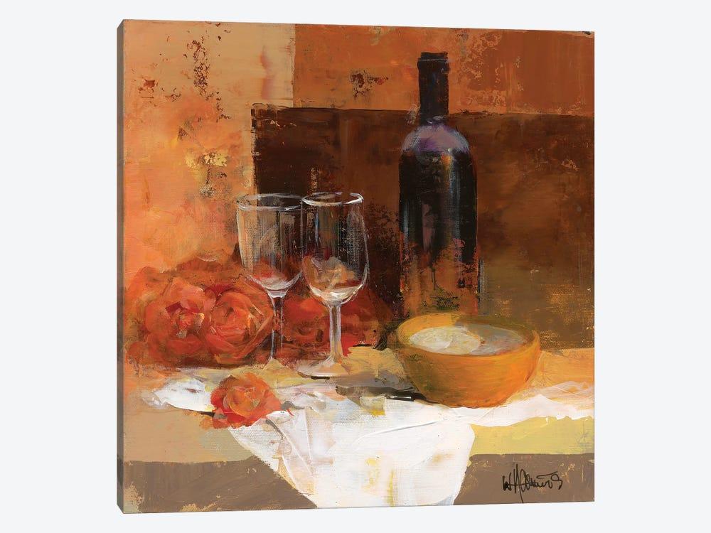 A Good Taste III by Willem Haenraets 1-piece Canvas Art Print