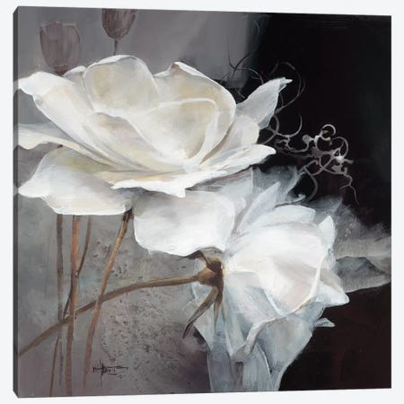 Wealth Of Flowers I Canvas Print #HAE81} by Willem Haenraets Canvas Art