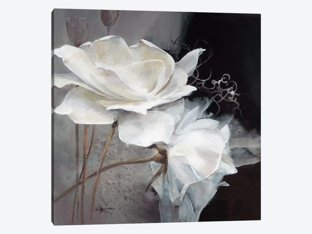 Wealth Of Flowers I by Willem Haenraets 1-piece Canvas Print