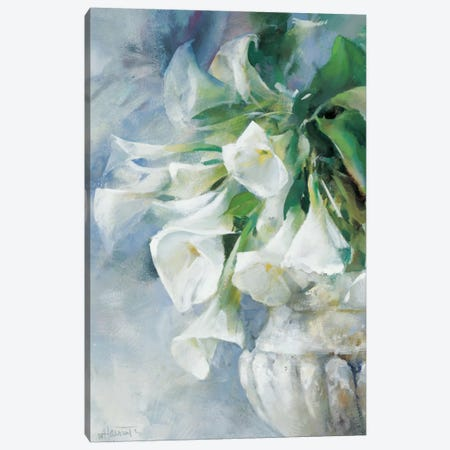A Memory Captured Canvas Print #HAE87} by Willem Haenraets Canvas Art Print