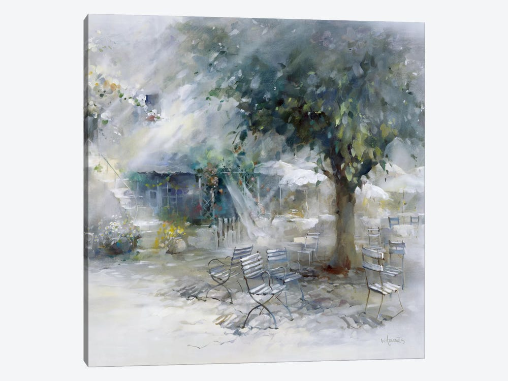 A Place To Be by Willem Haenraets 1-piece Art Print