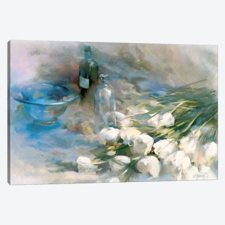 Adagio Canvas Print #HAE92} by Willem Haenraets Art Print