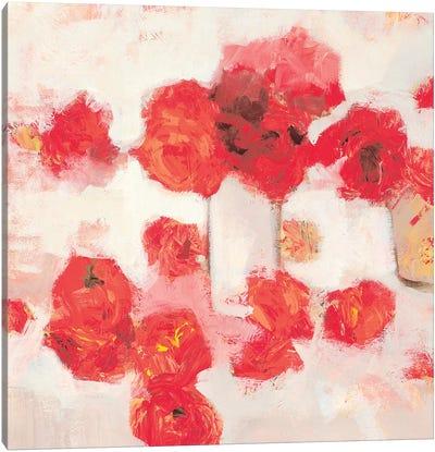 Roses Canvas Art Print