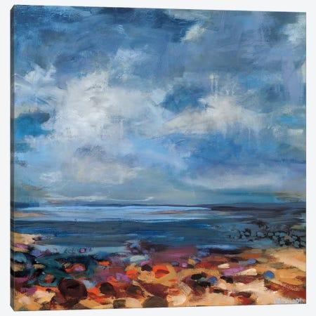 After the Storm Canvas Print #HAR7} by Jennifer Harwood Canvas Print