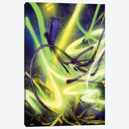 Transition Canvas Print #HAS19} by Harry Salmi Canvas Art Print