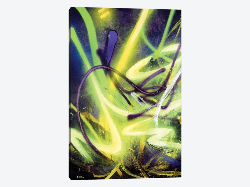 Transition by Harry Salmi 1-piece Art Print