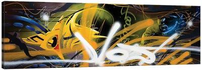 Bulletproof Canvas Art Print