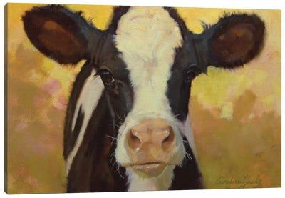 Farm Pals III Canvas Art Print