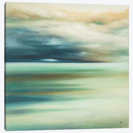 Scape 108 Canvas Print #HAX10} by KC Haxton Canvas Artwork