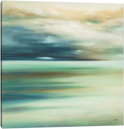 Scape 108 Canvas Art Print