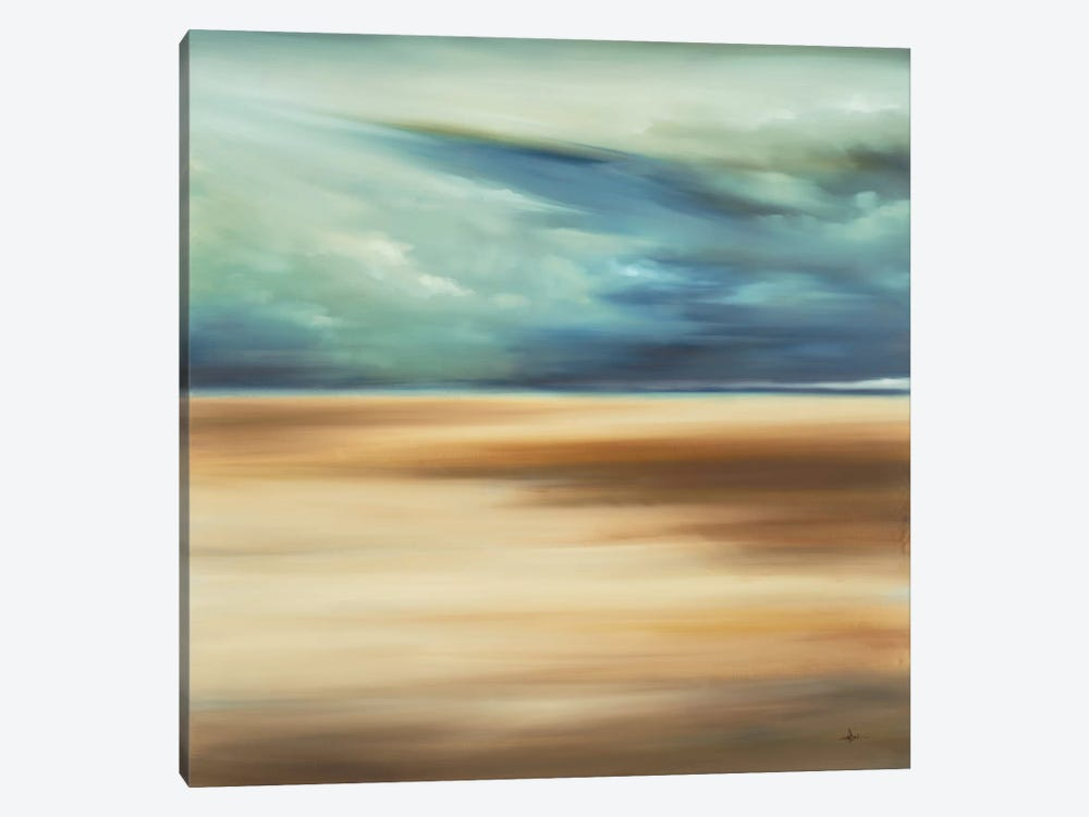Scape 109 by KC Haxton 1-piece Canvas Art