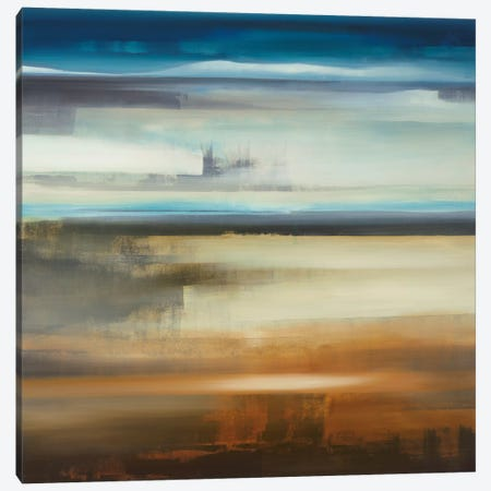 Scape 200 Canvas Print #HAX13} by KC Haxton Canvas Artwork