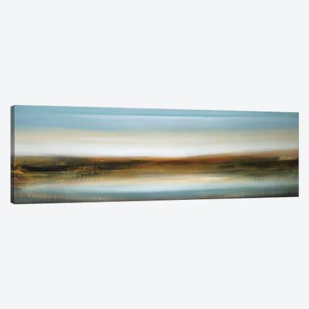 Scape 309 Canvas Print #HAX14} by KC Haxton Canvas Art Print