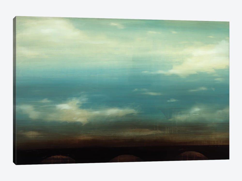 My Bridge by KC Haxton 1-piece Canvas Artwork