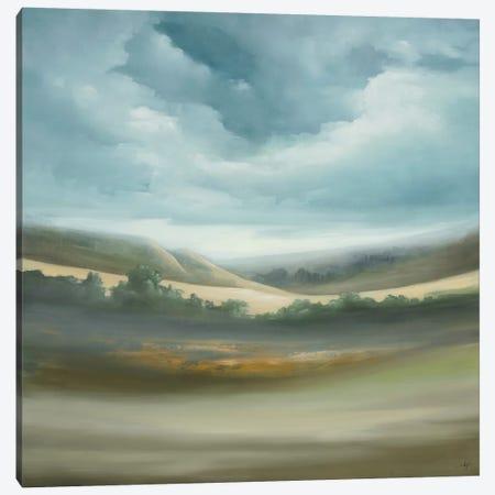 Scape 357 Canvas Print #HAX36} by KC Haxton Art Print