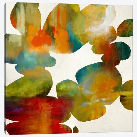 Allegory II 3-Piece Canvas #HCA2} by Hannah Carlson Canvas Artwork