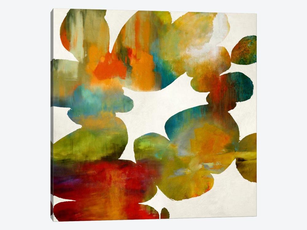 Allegory II by Hannah Carlson 1-piece Canvas Art Print