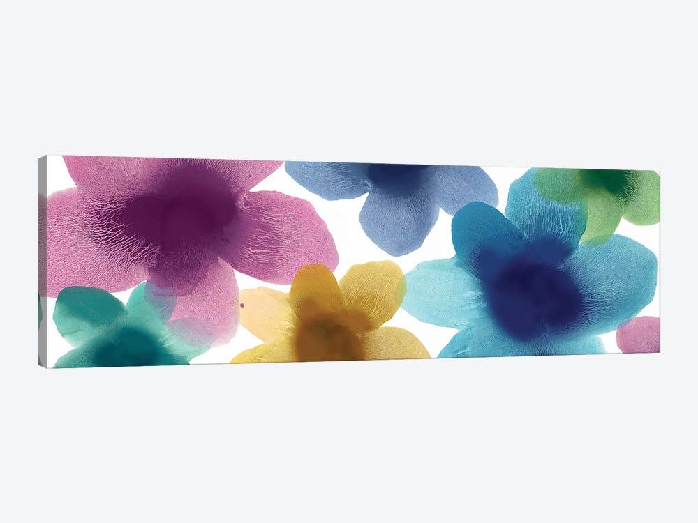Floral Blooms VIII by Hannah Carlson 1-piece Art Print