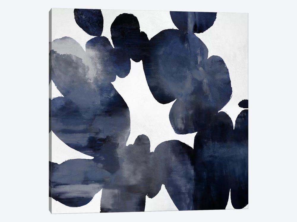 Enigmatic II by Hannah Carlson 1-piece Canvas Print