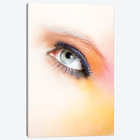 Kristia Canvas Print #HDU4} by Herve Dunoyer Art Print