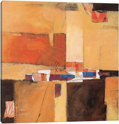 Abstract II Canvas Art Print