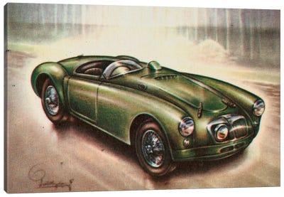 1955 MG Canvas Print #HEM2