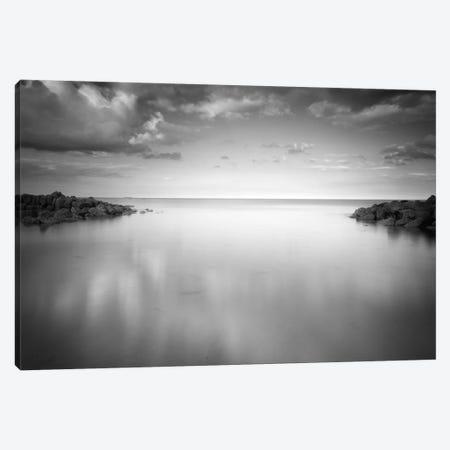 Gentle Waters Canvas Print #HEN6} by Martin Henson Canvas Art