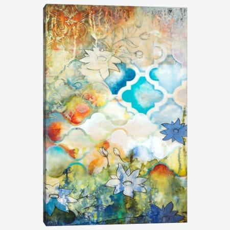 Moroccan Fantasy II Canvas Print #HER19} by Heather Robinson Canvas Art Print