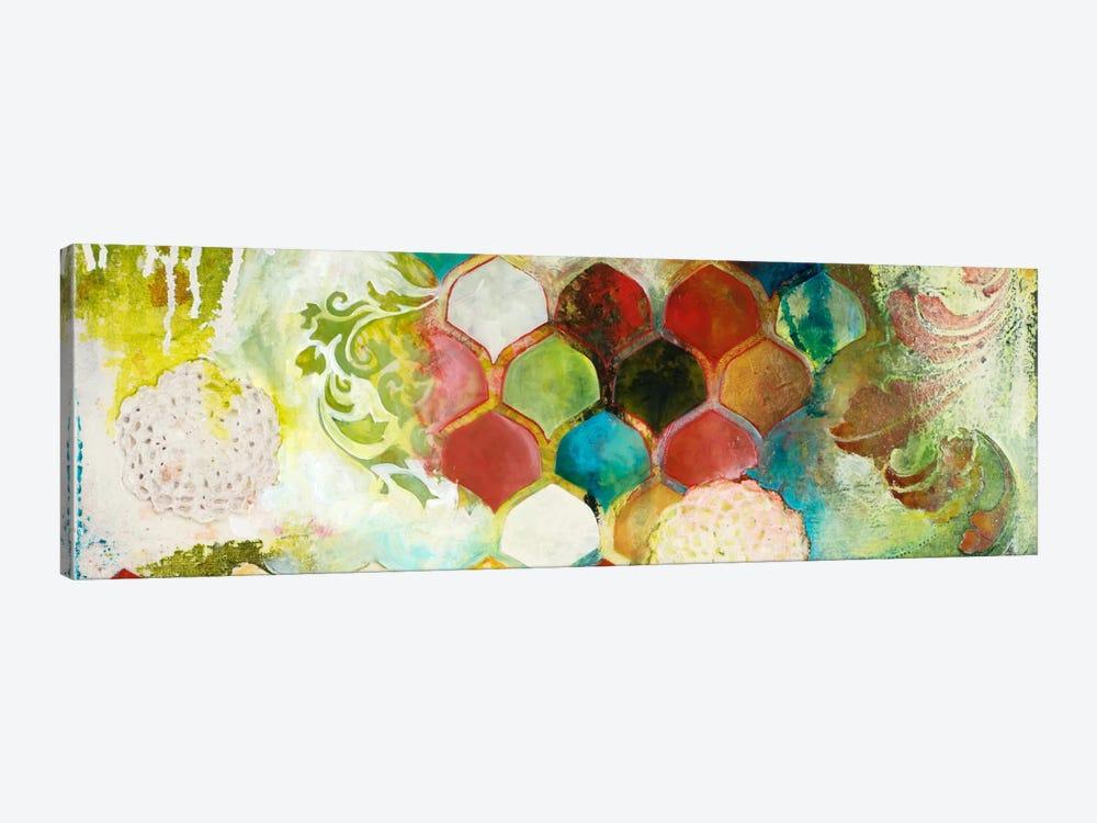Abundance I by Heather Robinson 1-piece Canvas Art Print