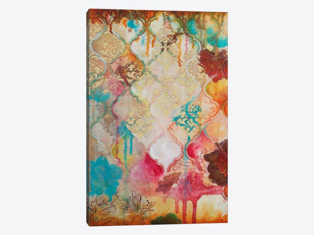 Moroccan Fantasy III by Heather Robinson 1-piece Canvas Art