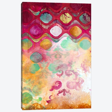 Overload II Canvas Print #HER23} by Heather Robinson Canvas Artwork