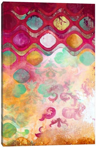 Overload II Canvas Art Print